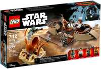 LEGO Star Wars 75174 Побег из пустыни