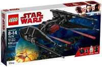 LEGO Star Wars 75179 Истребитель СИД Кайло Рена