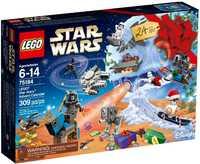 LEGO Star Wars 75184 Рождественский календарь
