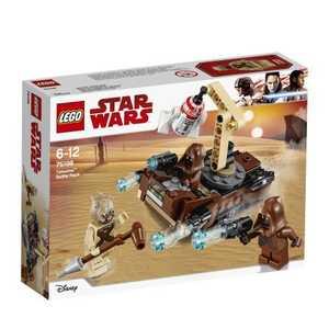 LEGO Star Wars 75198 Боевой набор планеты Татуин
