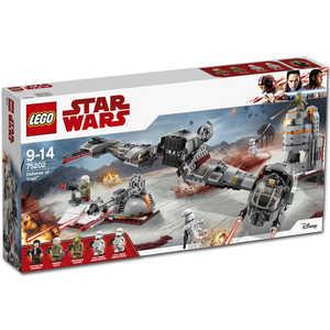 LEGO Star Wars 75202 Защита Крайта