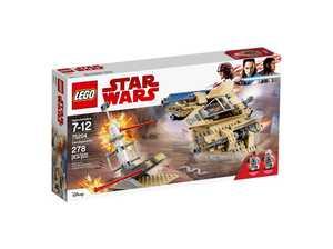 LEGO Star Wars 75204 Песчаный спидер