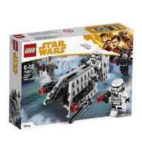 LEGO Star Wars 75207 Боевой набор имперского патруля
