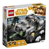 LEGO Super Heroes 75210 Спидер Молоха