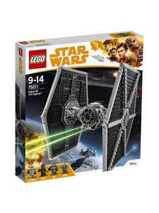 LEGO Star Wars 75211 Имперский истребитель СИД