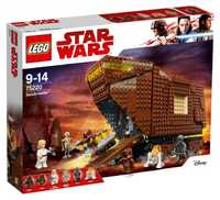LEGO Star Wars 75220 Песчаный краулер