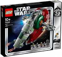 Lego Star Wars 75243 Слейв I