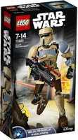 LEGO Star Wars 75523 Штурмовик со Скарифа