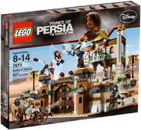 LEGO Prince of Persia 7573 Битва в Аламут