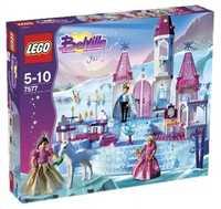 LEGO Belville 7577 Зимний чудесный дворец