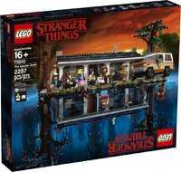 Lego Exclusive 75810 Очень странные дела