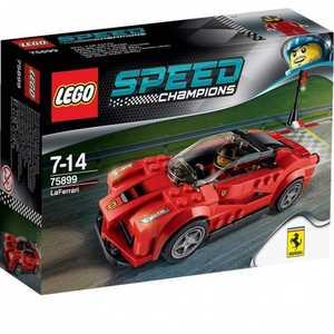 LEGO Speed Champions 75899 Феррари