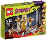 LEGO Scooby-Doo 75900 Тайна музея мумий