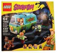 LEGO Scooby-Doo 75902 Фургончик тайн