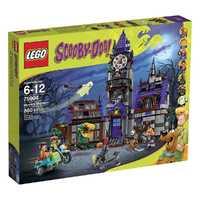 LEGO Scooby-Doo 75904 Таинственный особняк