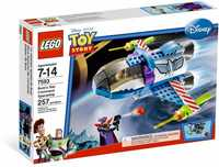 LEGO Toy Story 7593 Buzz's Star командный