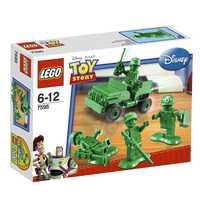 LEGO Toy Story 7595 Военные в патруле
