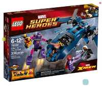 LEGO Marvel Super Heroes 76022 Люди Икс против Стража