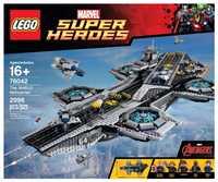 LEGO Marvel Super Heroes 76042 Вертолет-перевозчик