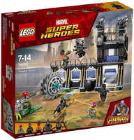 LEGO Marvel Super Heroes 76103 Атака Корвуса Глейва