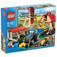 LEGO City 7637 Ферма