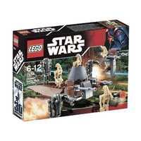 LEGO Star Wars 7654 Боевой комплект дроидов