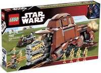 LEGO Star Wars 7662 МТТ Торговой Федерации