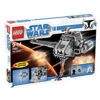 LEGO Star Wars 7680 Сумеречный корабль Анакина