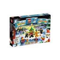 LEGO City 7687 Календарь 2009