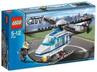 LEGO City 7741 Полицейский вертолёт