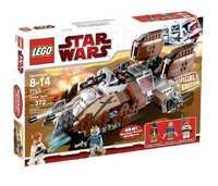 LEGO Star Wars 7753 Пиратская машина