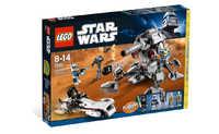 LEGO Star Wars 7869 Битва за Джеонозис