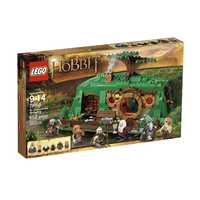LEGO The Hobbit 79003 Нежданная встреча