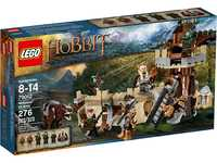 LEGO The Hobbit 79012 Армия эльфов Мирквуда