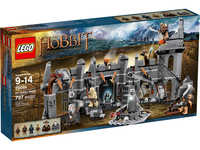LEGO The Hobbit 79014 Сражение у Дол Гулдура
