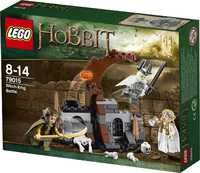 LEGO The Hobbit 79015 Сражение с королем-чародеем Ангмара