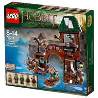 LEGO The Hobbit 79016 Нападение на Эсгарот