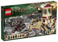 LEGO The Hobbit 79017 Сражение пяти воинств