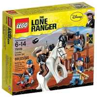 LEGO The Lone Ranger 79106 Набор кавалерии