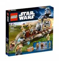 LEGO Star Wars 7929 Битва за Набу