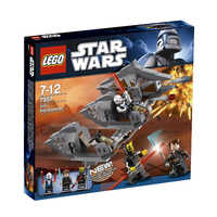 LEGO Star Wars 7957 Спидер с Датомира