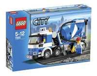 LEGO City 7990 Бетономешалка