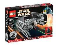 LEGO Star Wars 8017 TIE ИСТРЕБИТЕЛЬ ДАРТ ВЕЙДЕРА