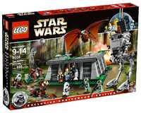 LEGO Star Wars 8038 Сражение на Эндоре