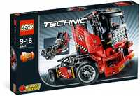LEGO Technic 8041 Гоночный грузовик