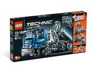 LEGO Technic 8052 Контейнеровоз