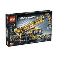 LEGO Technic 8053 Передвижной кран