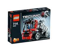 LEGO Technic 8065 Мини-погрузчик