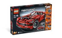 LEGO Technic 8070 Суперавтомобиль