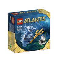 LEGO Atlantis 8073 Воин-скат